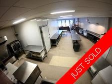 North Vancouver Commissary Catering Business for sale: (Listed 2019-02-14)
