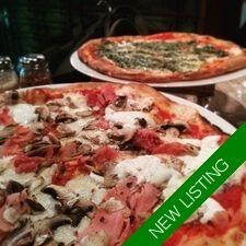 East Vancouver Pizzeria for sale: (Listed 2021-01-12)